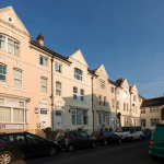 Marlborough student accommodation plymouth