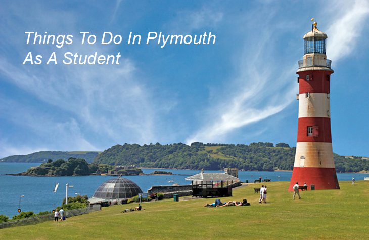 Things To Do in Plymouth as a Student