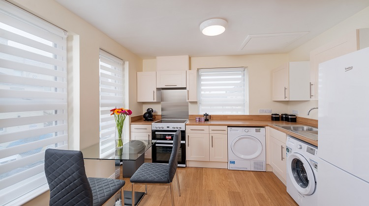 Why Student Rooms 4 U in Plymouth
