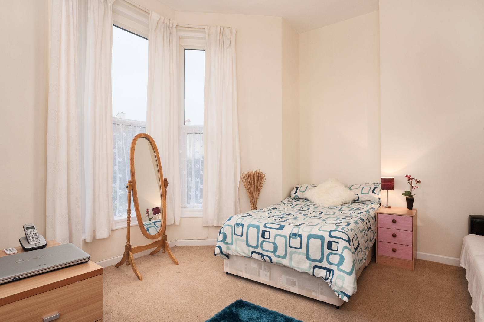 Individual Rooms For Student Accommodation in Plymouth